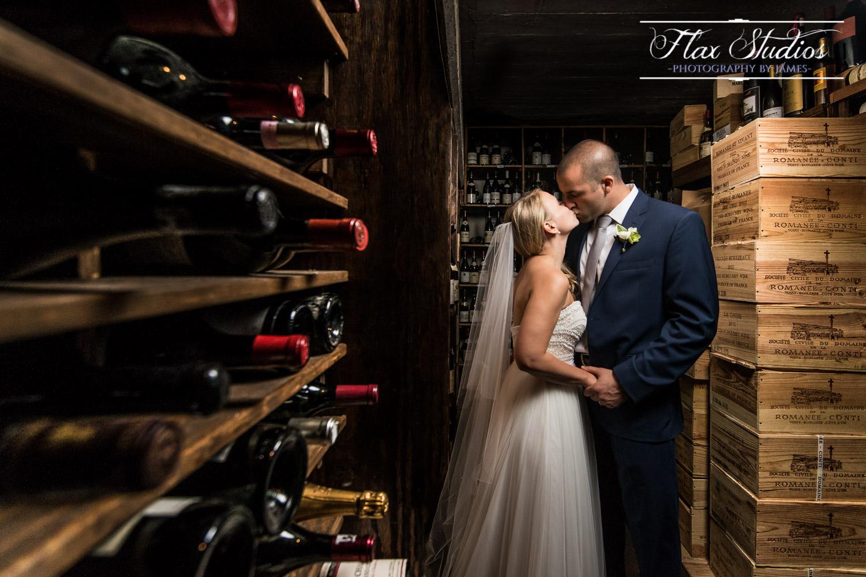 Crabtree's Kittle House Wedding Photographer