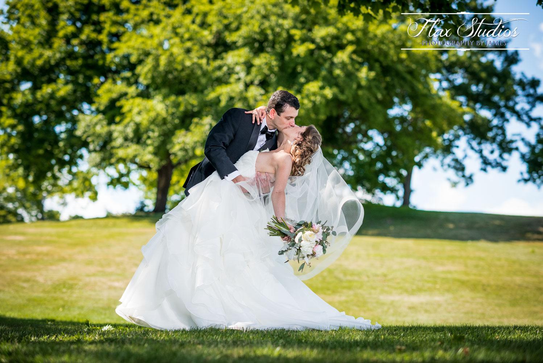 Samoset Wedding Photographer