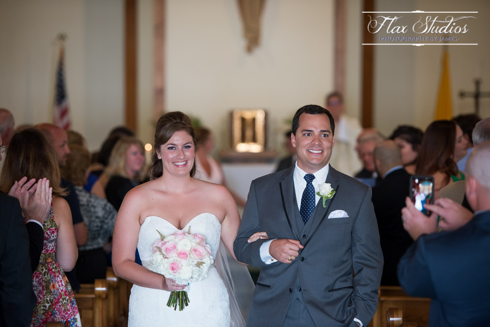 Marriage ceremony in boothbay maine