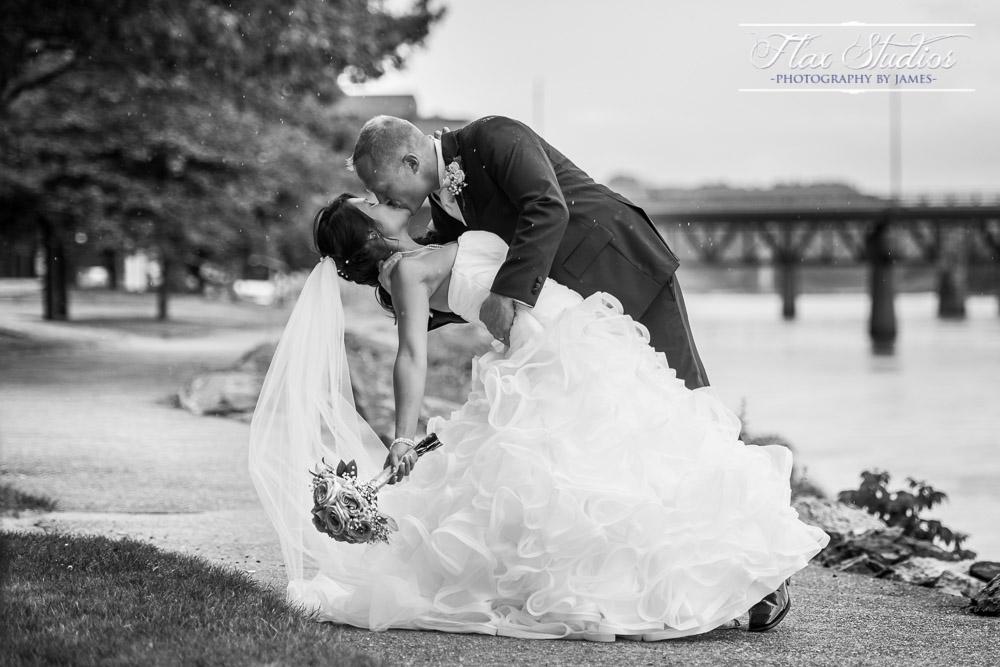 Augusta Wedding Photographer Flax Studios