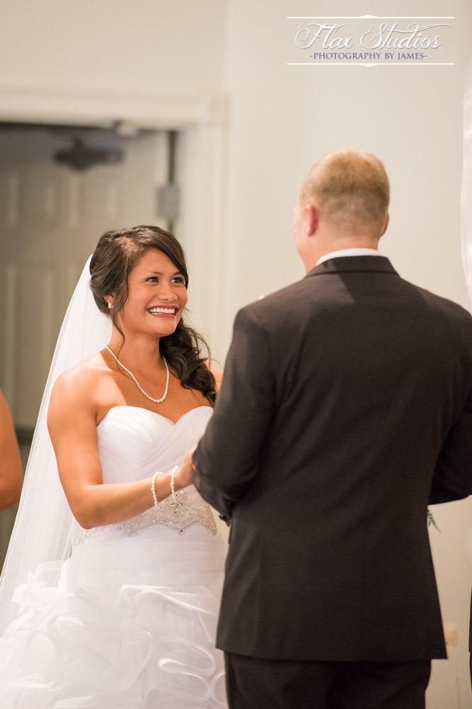 Brides Vows Flax Studios