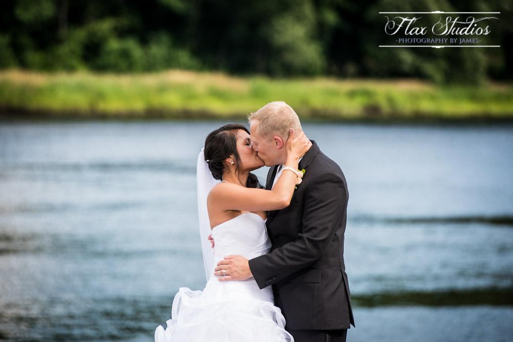 Augusta Maine Wedding Photographer Flax Studios