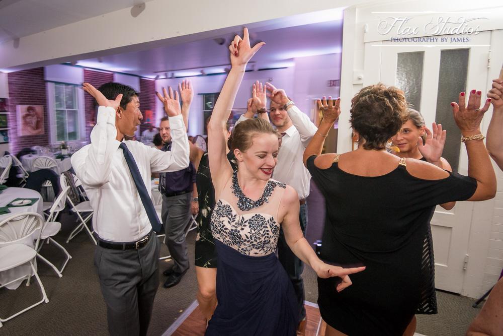 Reception Dancing Concord NH