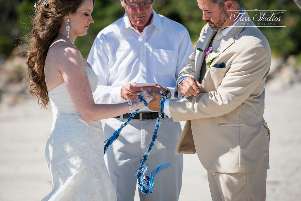 celtic handfasting ceremony tradition