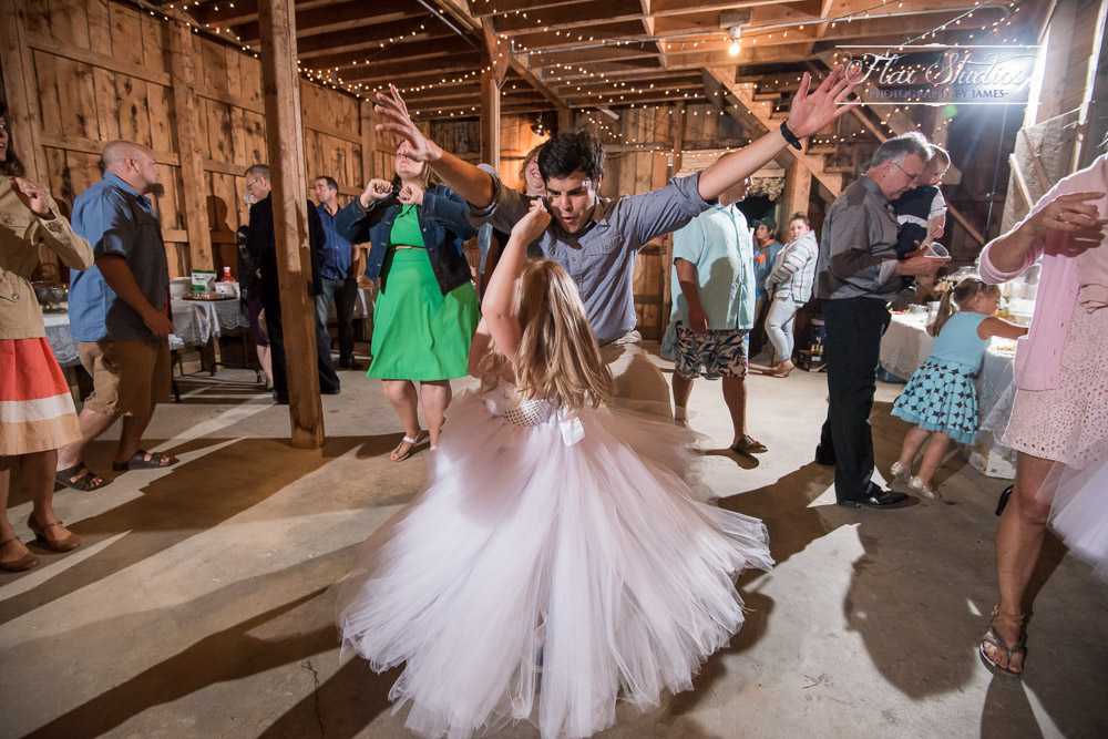 Fun Dancing Photos Maine Weddings
