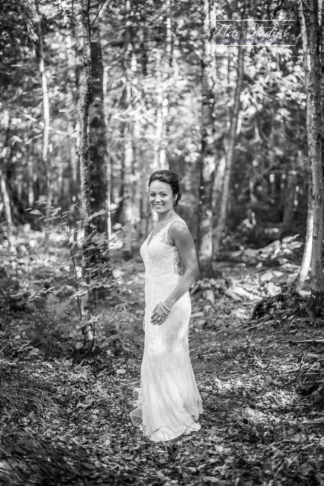 Maine Wedding Photographers Flax Studios