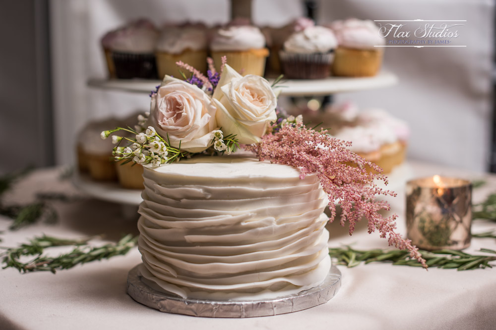 The Bankery Wedding Cakes