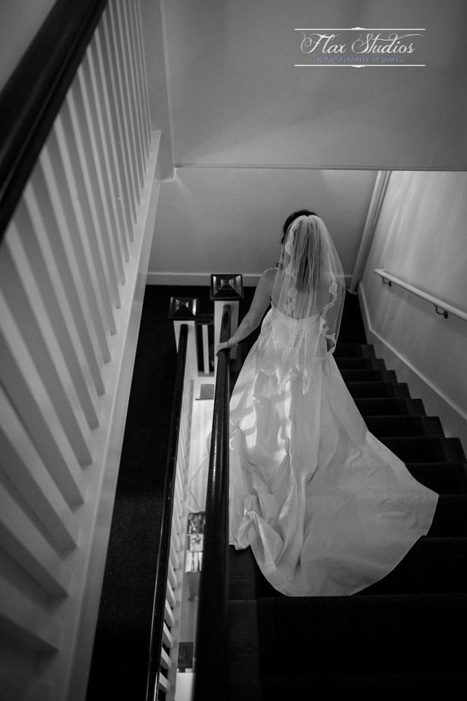 East Wind Inn Tenant's Harbor Wedding
