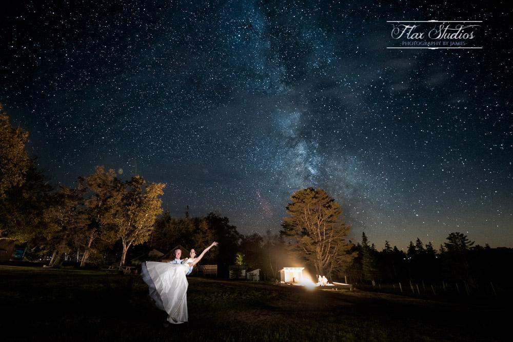 Blueberry Cove Wedding Photographers Flax Studios