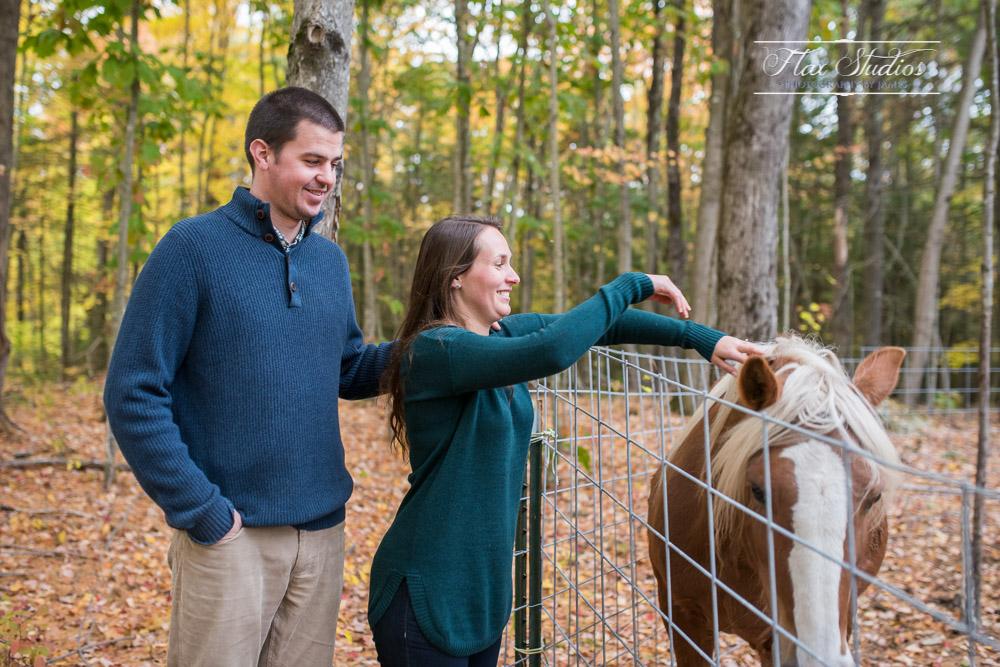 Matt and Laura Freeport Maine Engagement Photographers-10.JPG