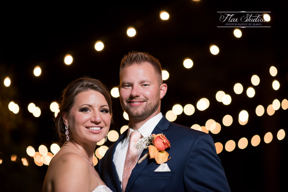 Clinton, Maine Wedding Photographer