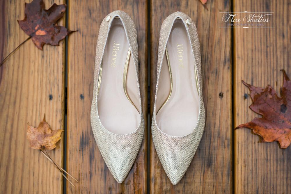 Wedding Shoes J. Renee