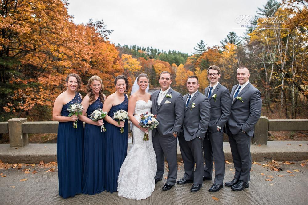 Newry Maine Wedding