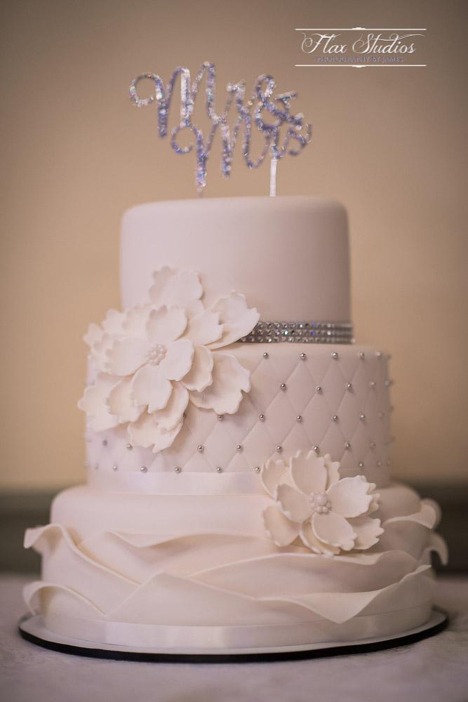 Wedding Cakes by Carri