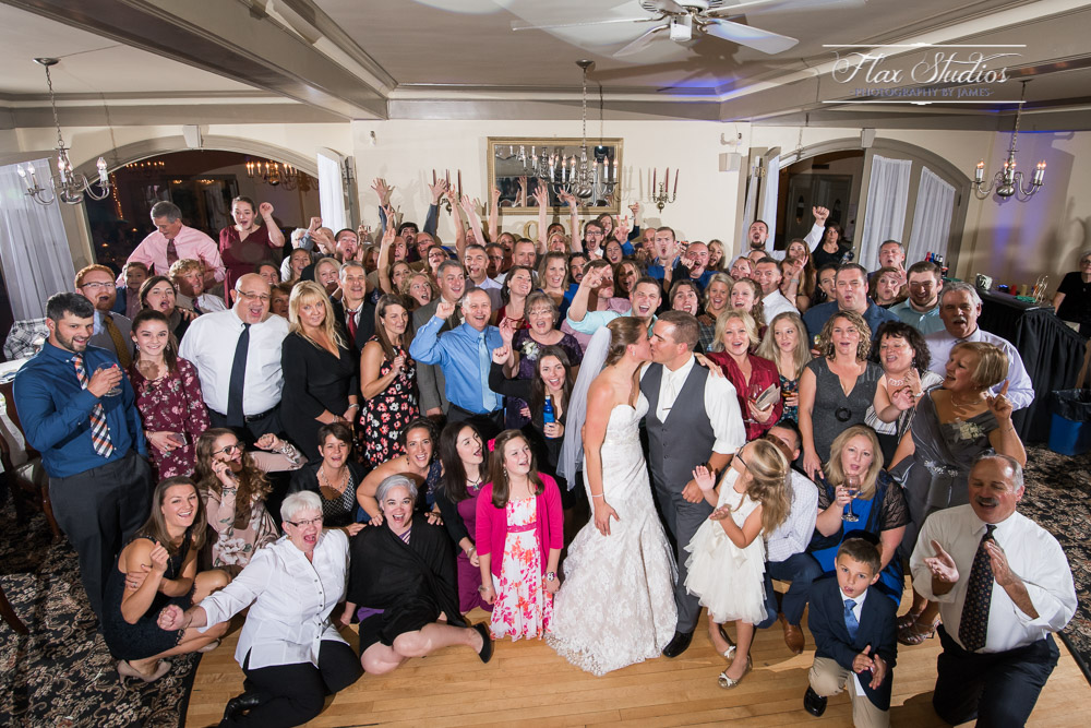 Group Photo Bethel Inn Weddings