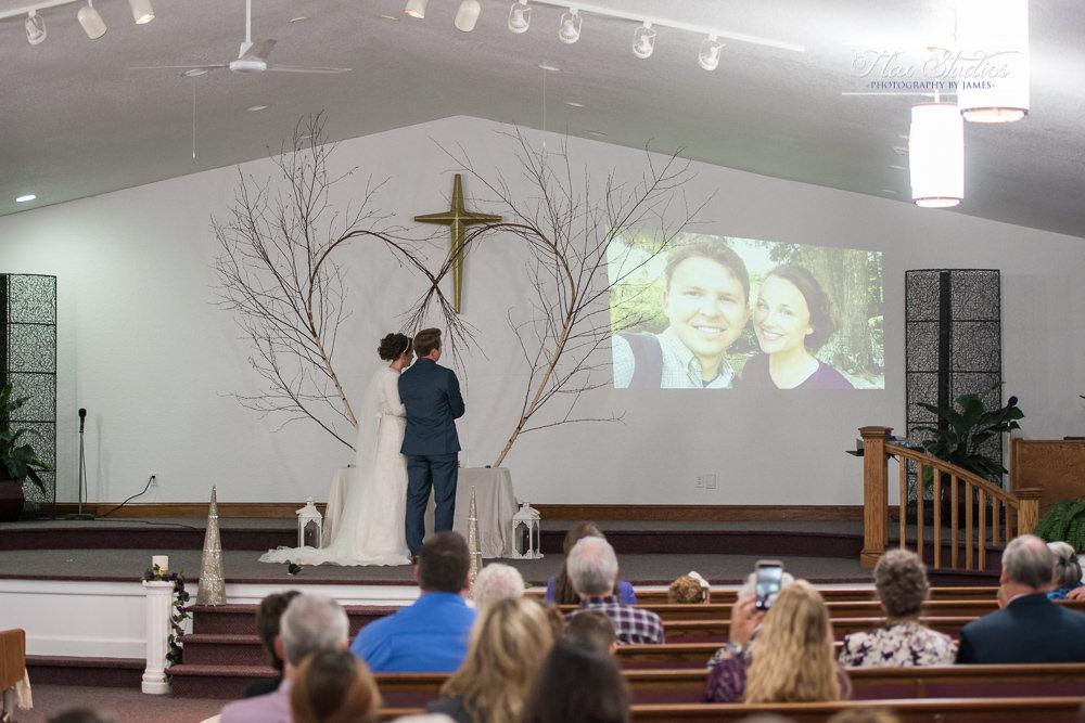 ceremony slideshow