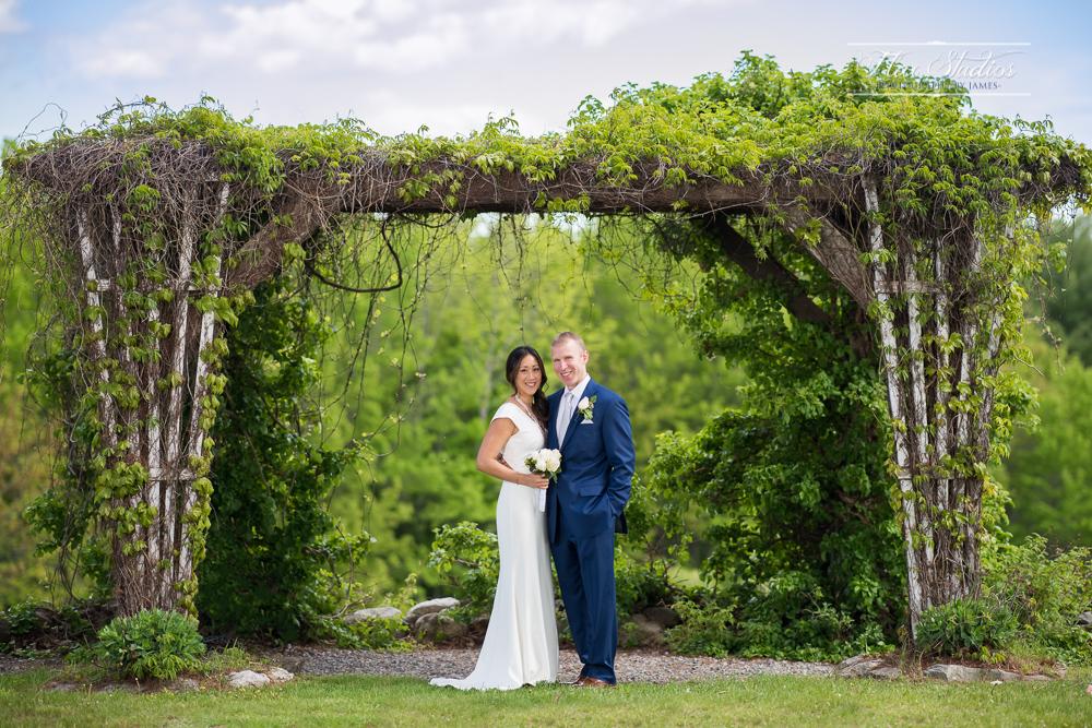 Hacker's Hill Wedding Photography