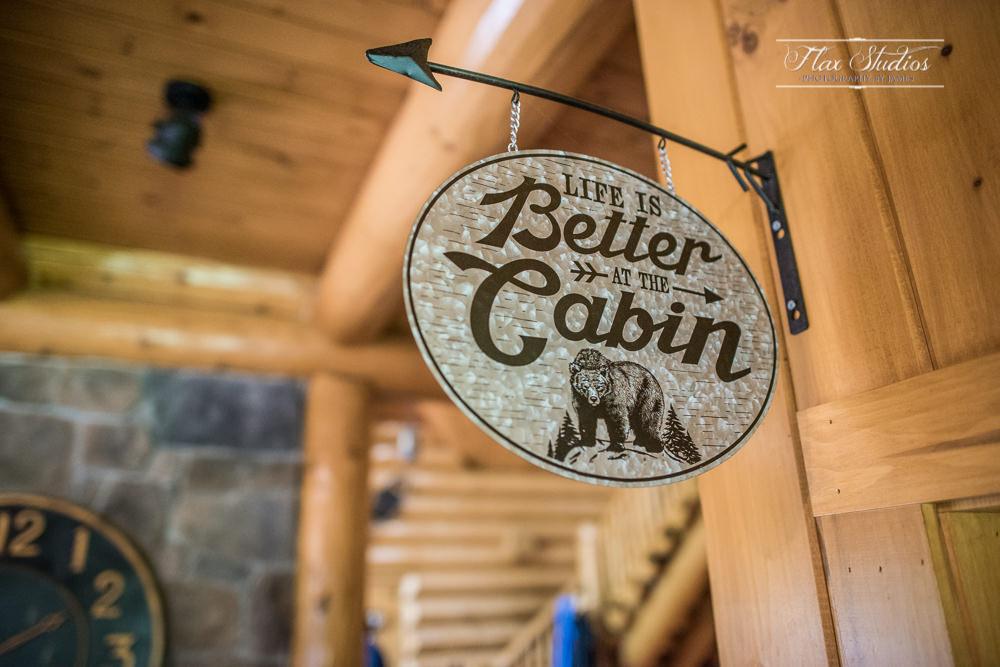 Big Bear Cabin Harrison Maine
