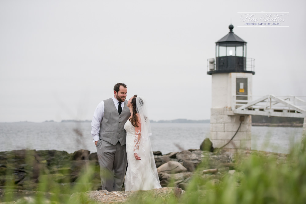 Marshall Point Lighthouse Wedding Photographers Port Clyde Maine-65.JPG