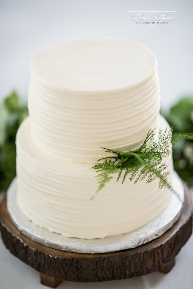 Wedding Cake by The Bankery