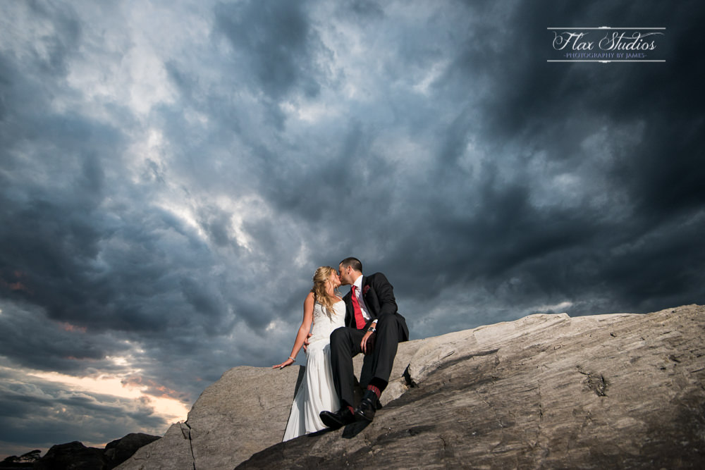 Peaks Island Maine Wedding Photographers Flax Studios