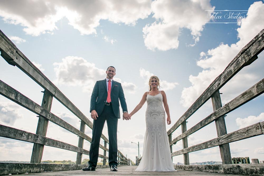 High Dynamic Range Wedding PHotos