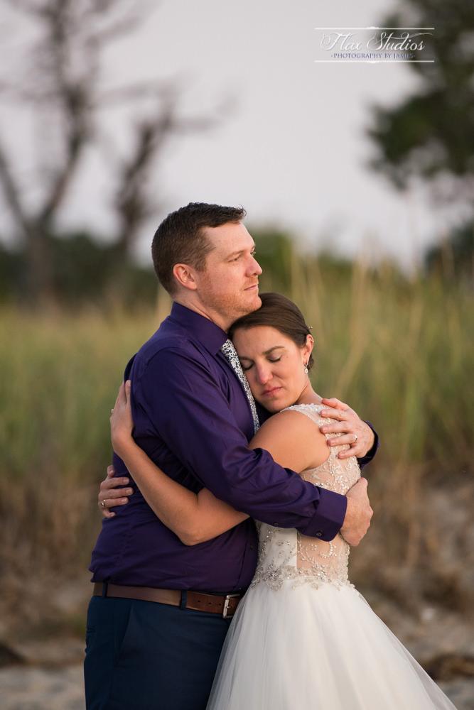intimate wedding photos Flax Studios
