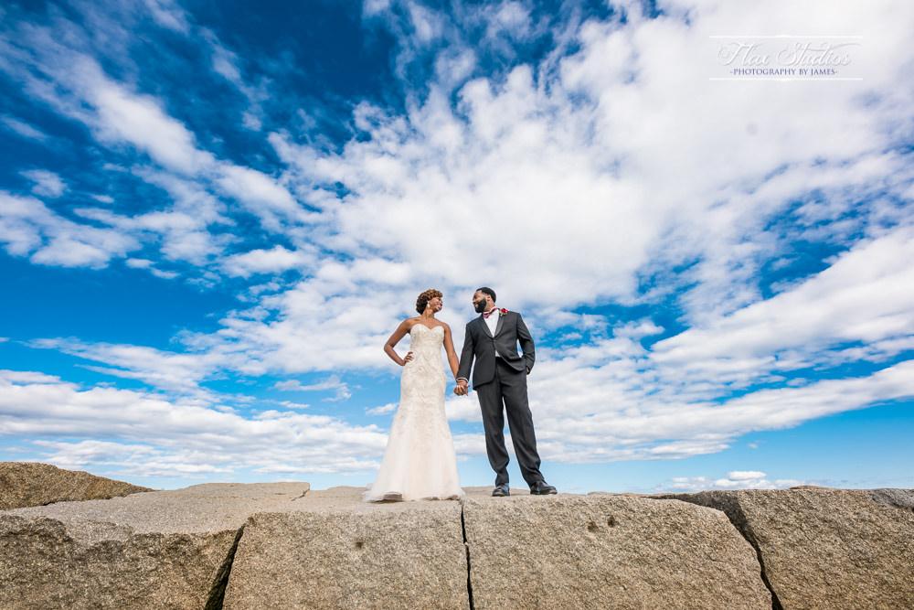 Samoset Resort Wedding Photos Flax Studios