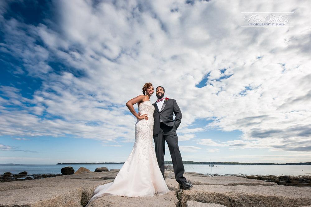flashpoint explor wedding photos Flax studios