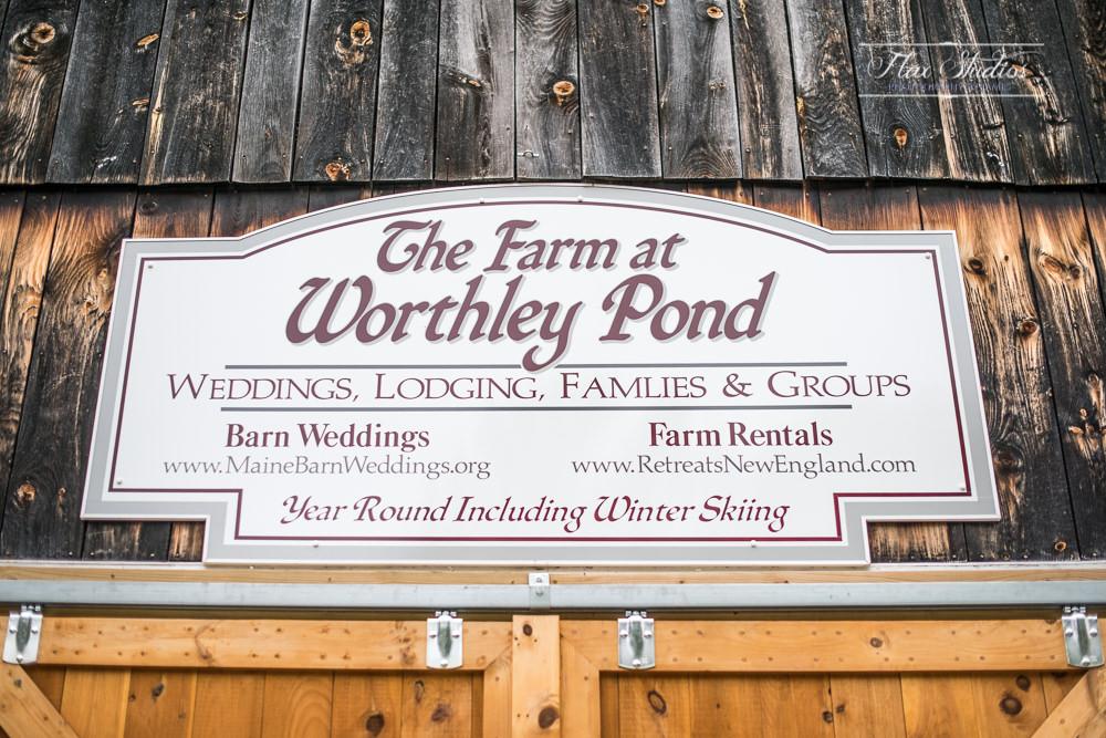 The Farm at Worthley Pond