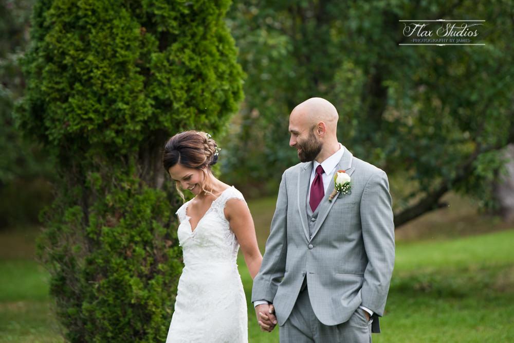 photojournalistic wedding photographers in Maine