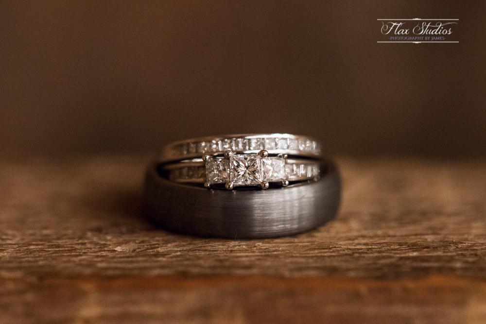 wedding ring rustic photo ideas Nikon Micro