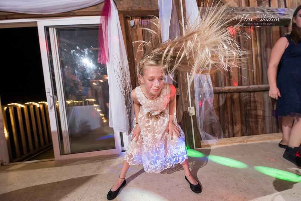 crazy dancing photos whipping hair