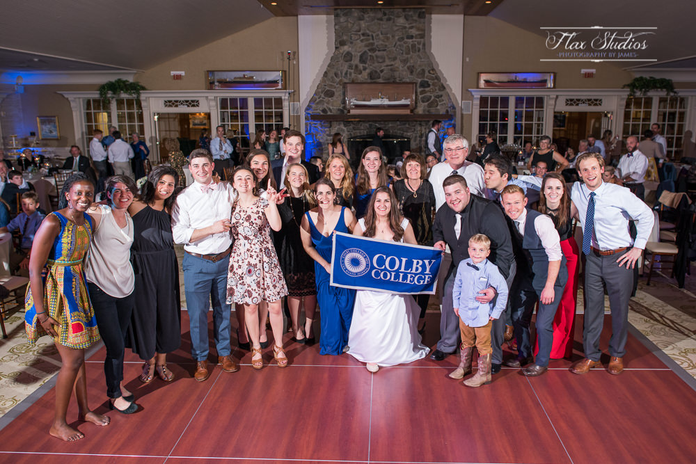 Colby College Alumni