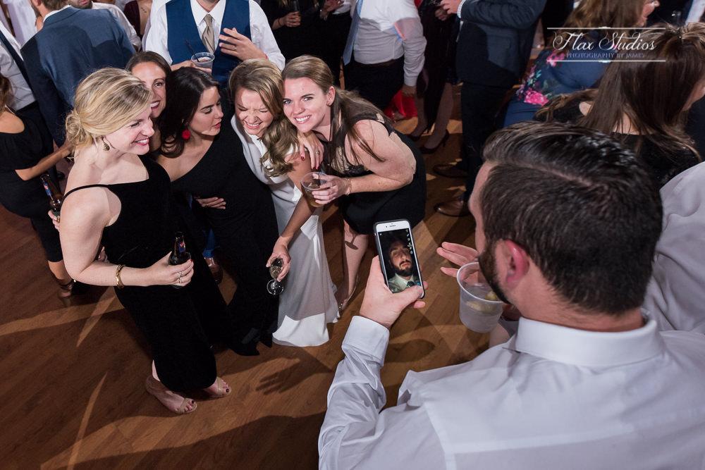 creepy dance floor photo