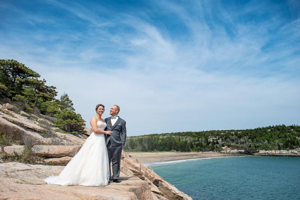 Sand beach wedding photos flax studios