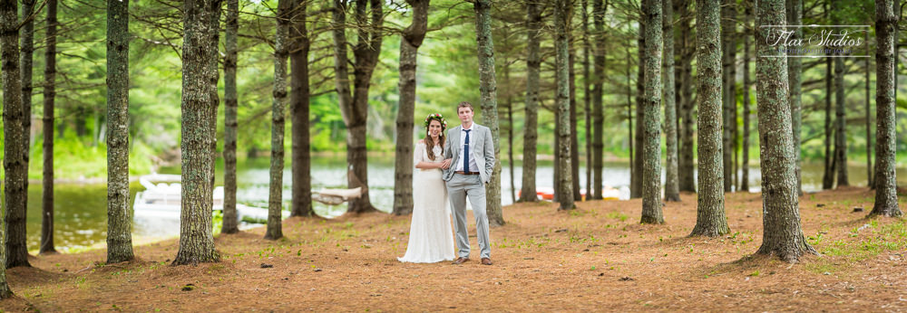 Maine Lakeside Cabins Wedding Photographer-127.JPG