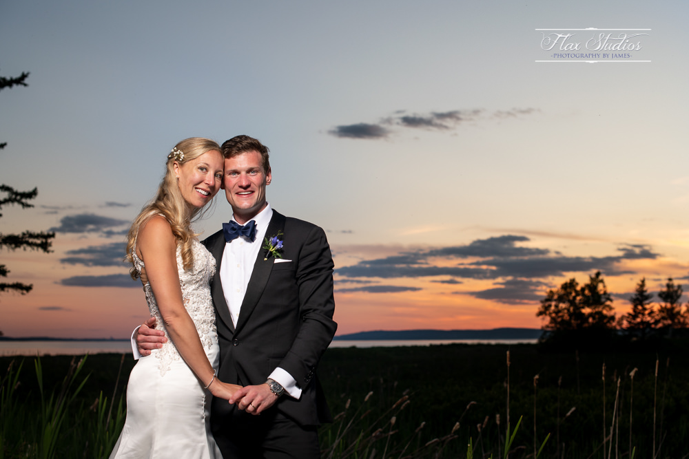 North Haven Sunset Photos Flax Studios