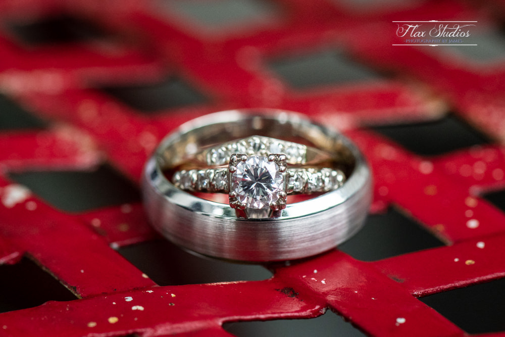 wedding ring close up images