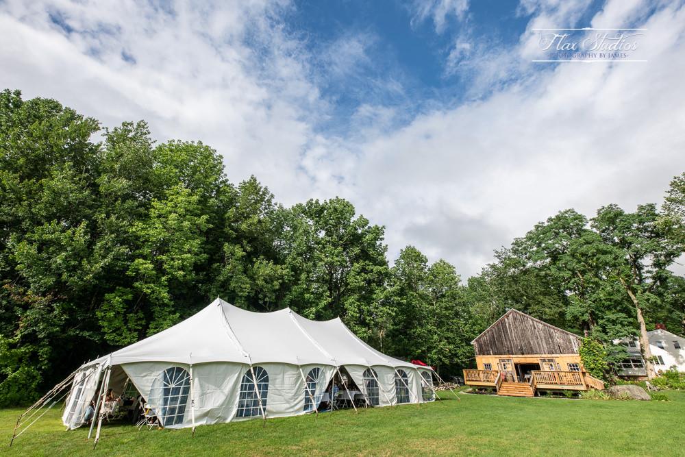 Caswell wedding barn property