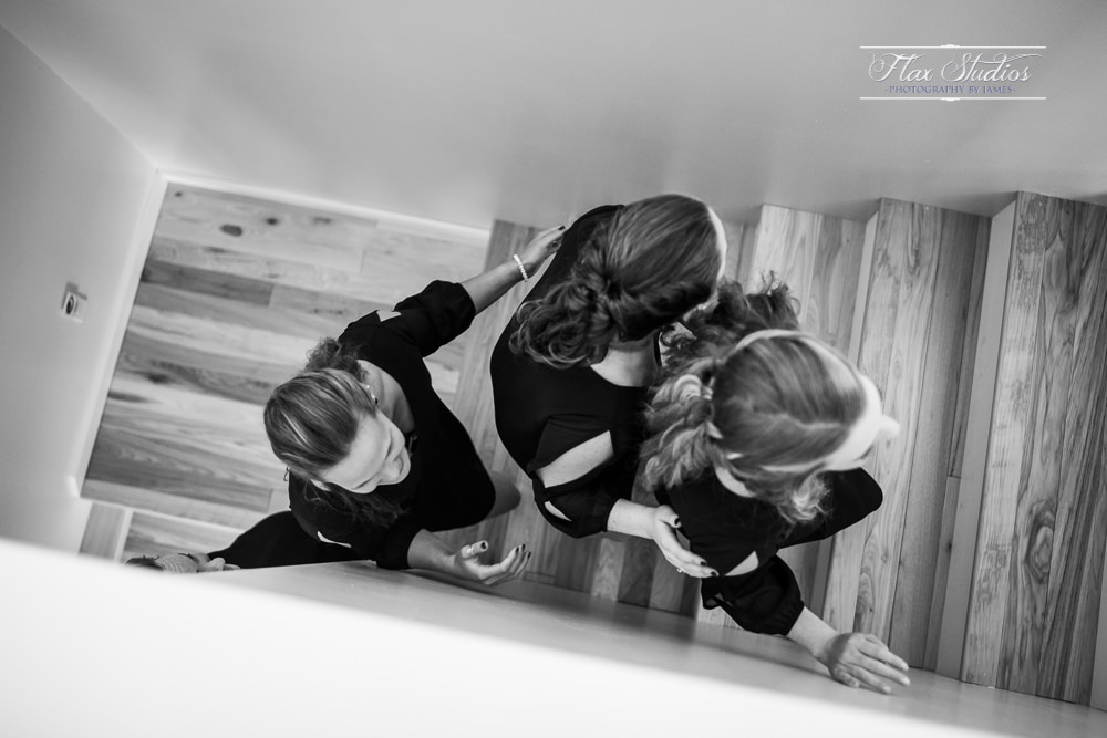 Maine Documentary Wedding Photographers