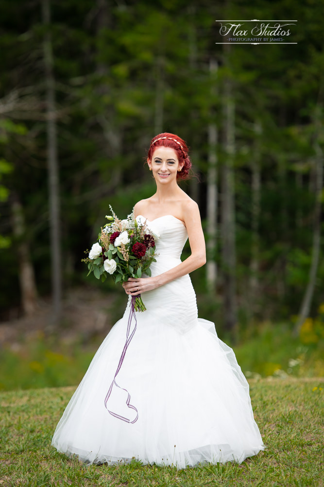 Brides portraits