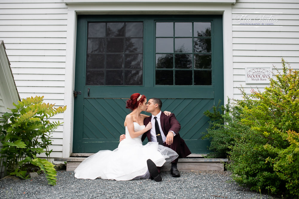 Ellsworth Maine Wedding Locations