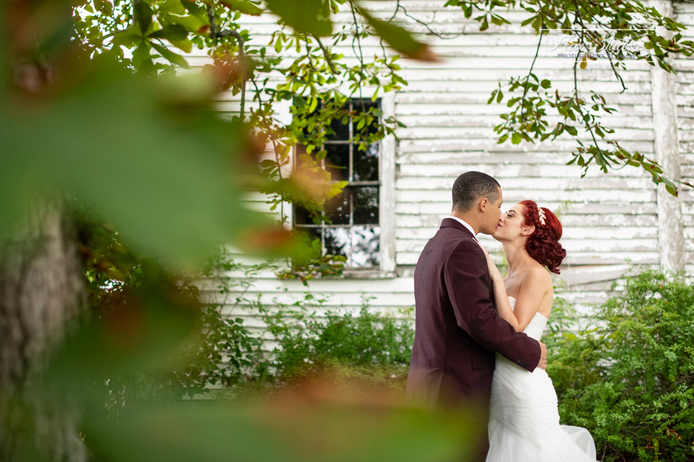 romantic maine wedding photographers flax studios
