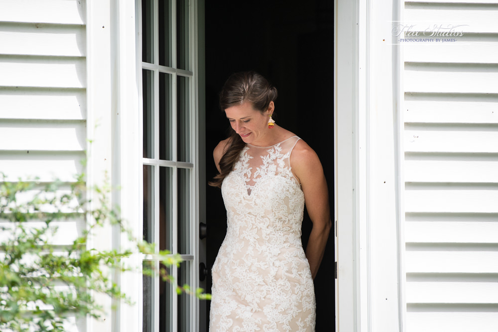 Harmony Hill Farm bridal suite