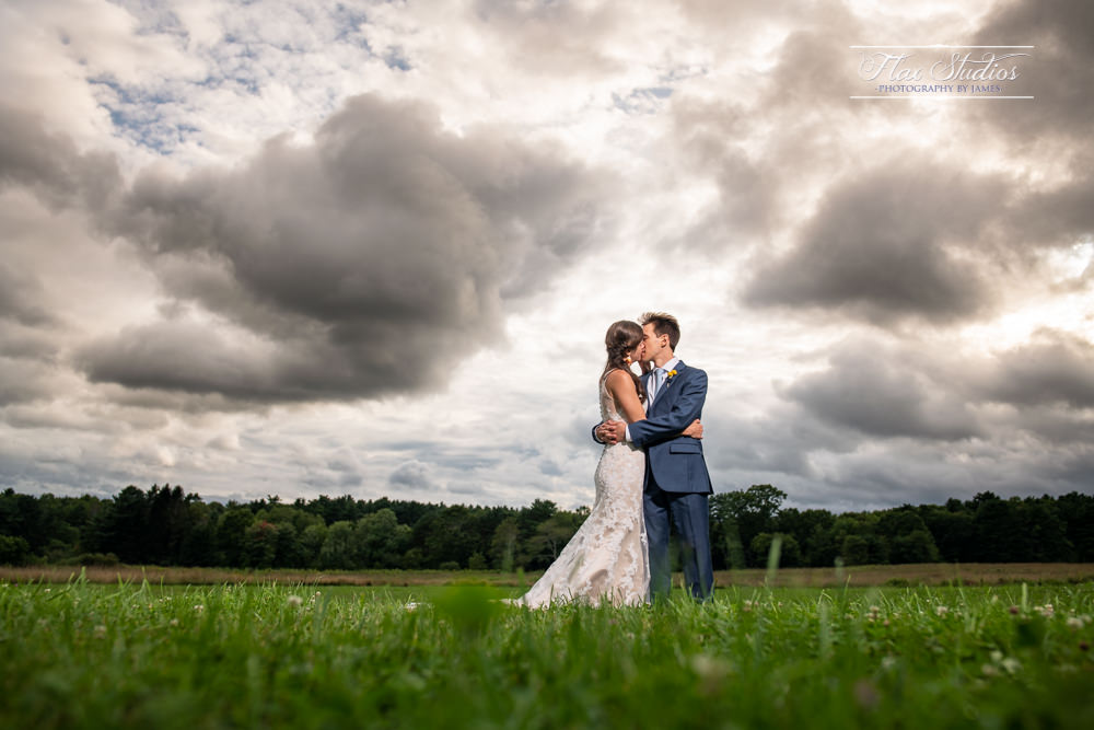 Epic Maine Wedding Photographers Flax Studios