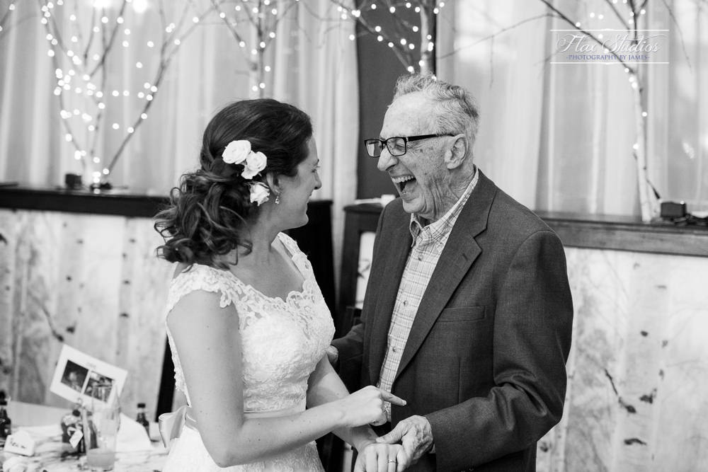 Candid Maine Wedding Photographers