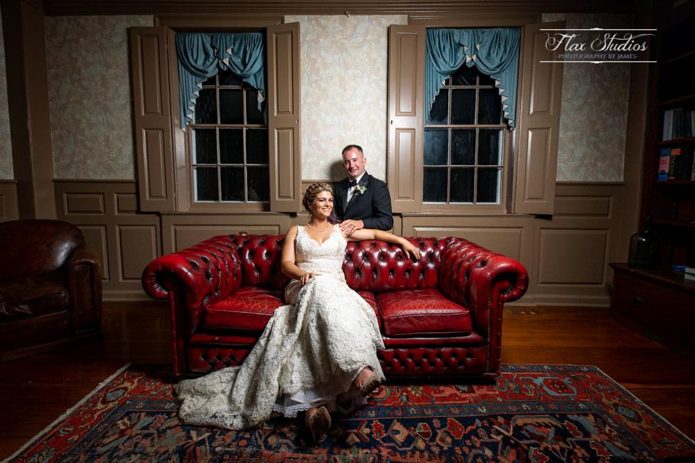 The 1774 Inn Wedding Photographers
