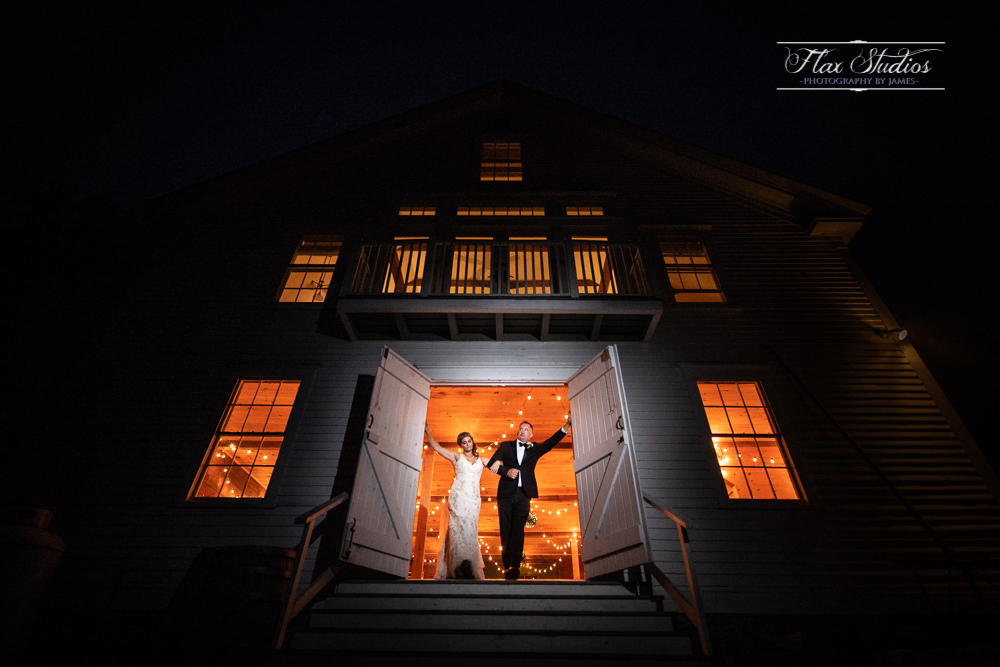 The 1774 Inn Night Wedding