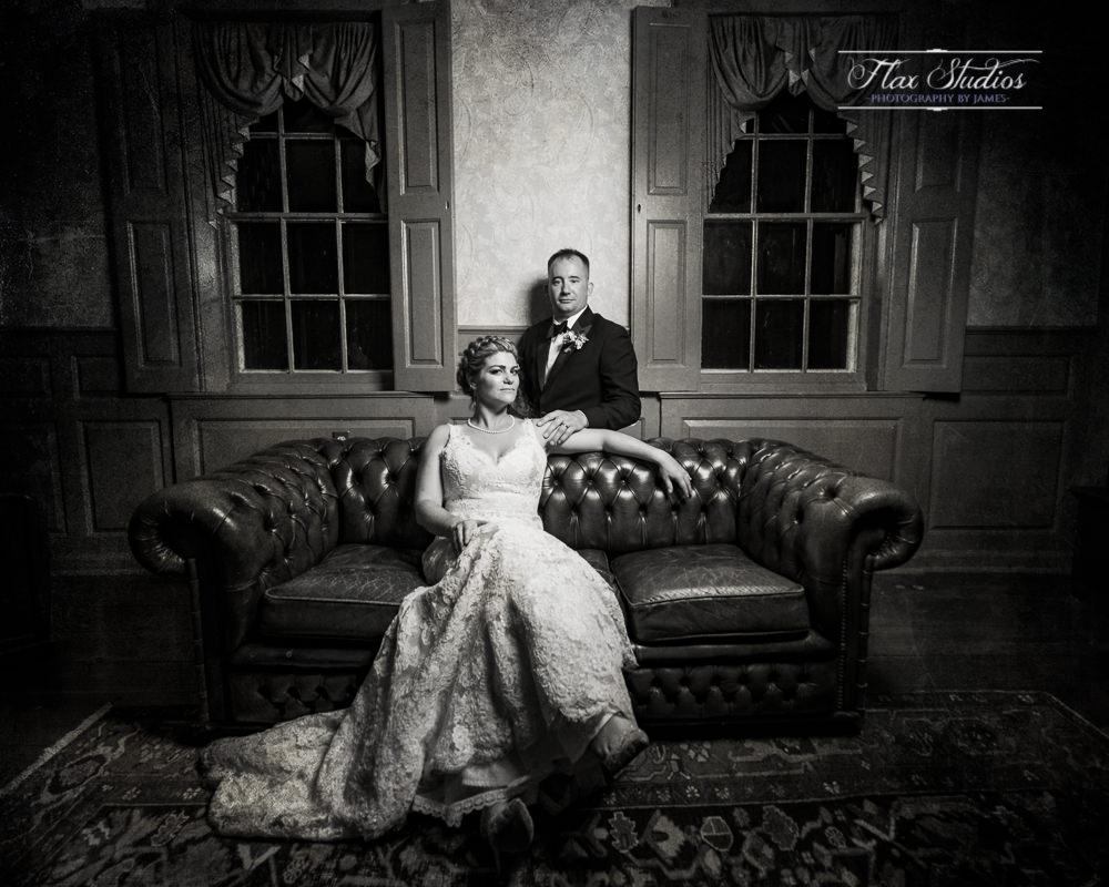 The 1774 Inn Wedding Photographer Flax Studios